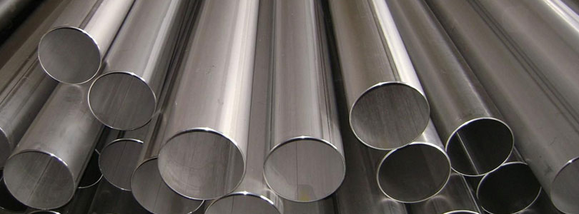 Stockist & supplier of stainless steel pipes & tubes in West Bengal
