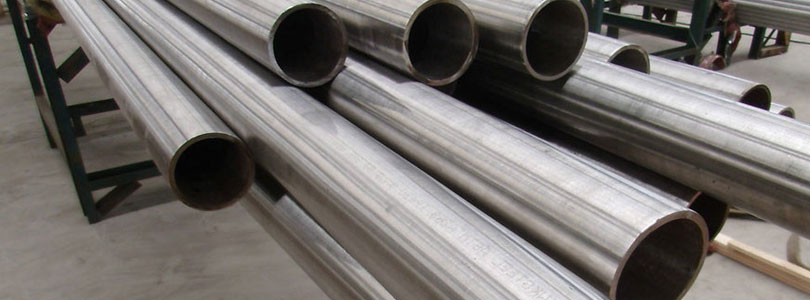 ASTM A312 TP 409 Stainless steel Pipe & Tube