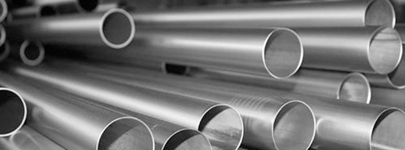 Supplier & stockist of stainless steel pipe & tube in India