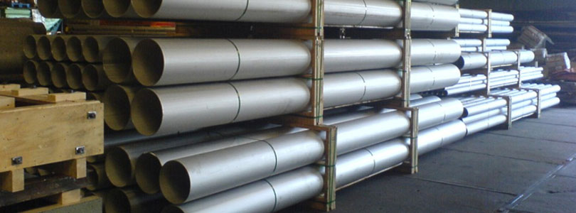 UNS S31803 Duplex Steel 2205 Pipes & Tube Stockist