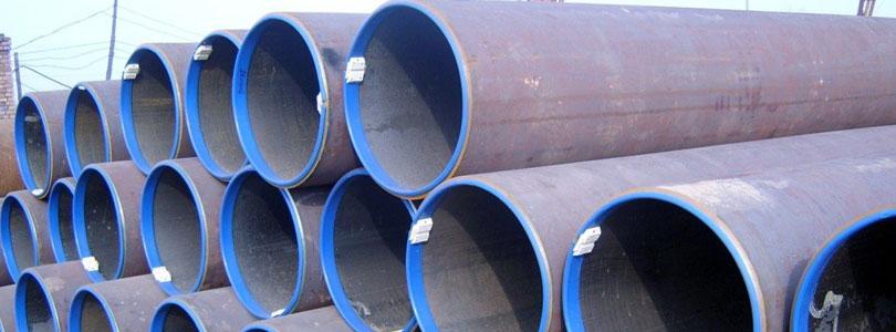 Duplex Steel erw Pipes & Tubes Stockist