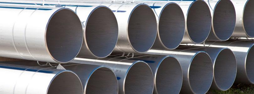 Hastelloy ERW Pipes & Tubes Stockist
