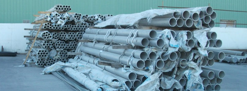 Hastelloy welded Pipes & Tubes Stockist in Hyderabad