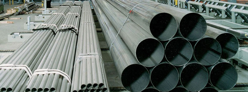 Incoloy 800 pipes & tubes stockist