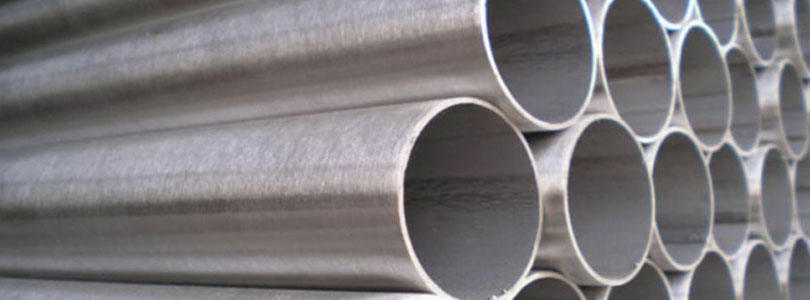 Monel Seamless Pipes & Tubes supplier in Raipur