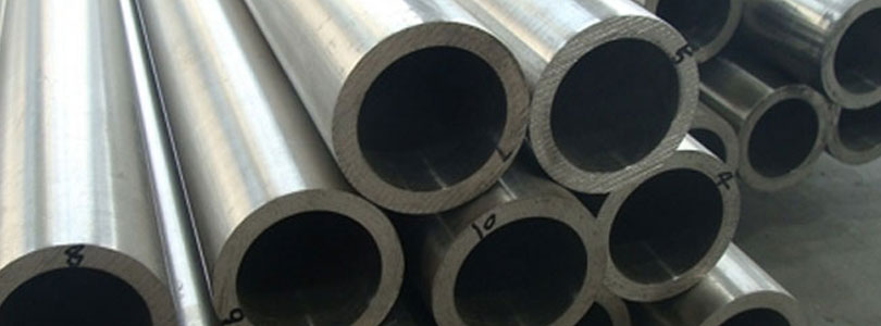 Nickel alloy ERW Pipes & Tubes supplier in Mangalore