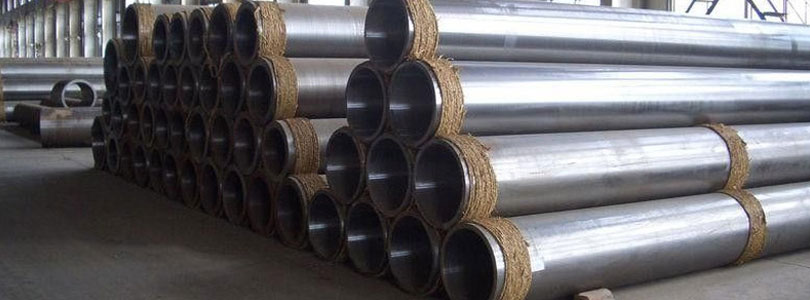 Nickel alloy Pipes & Tubes Stockist