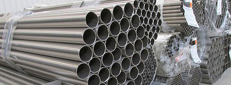 Stockist & supplier of stainless steel pipe & tube in Telangana
