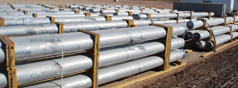 UNS S32950 Super Duplex Steel 2205 Pipes & Tube Stockist