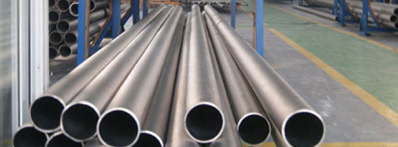 Stockist & supplier of super duplex steel pipe & tube in Saudi Arabia