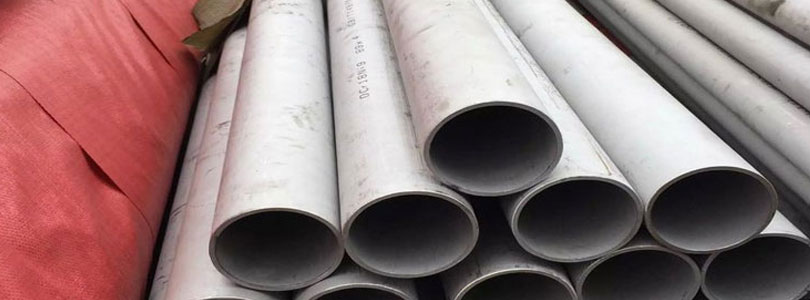 Super Duplex Steel welded Pipes & Tubes Stockist