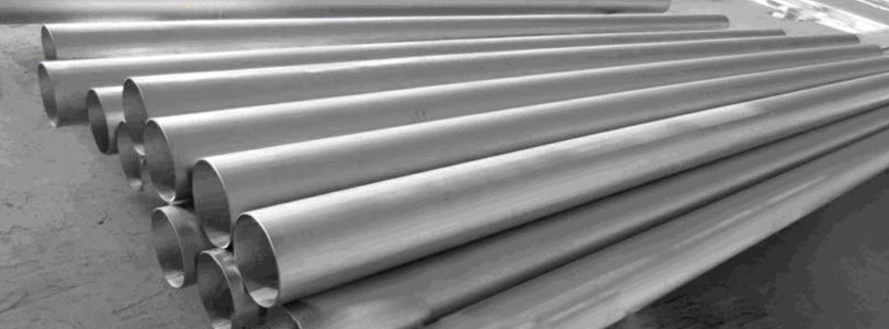 Supplier of titanium Gr.2 pipe & tube in Ankleshwar