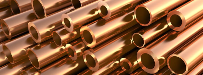 Cu-Ni 90/10 Pipes & Tubes Supplier
